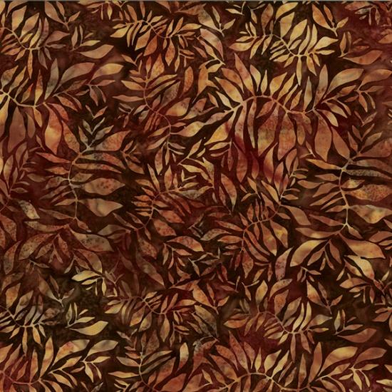 Bali Batik - Global Spice - Pecan - 2272-573