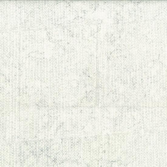 Hoffman Batik - R2277 521 Mist Bare Essentials