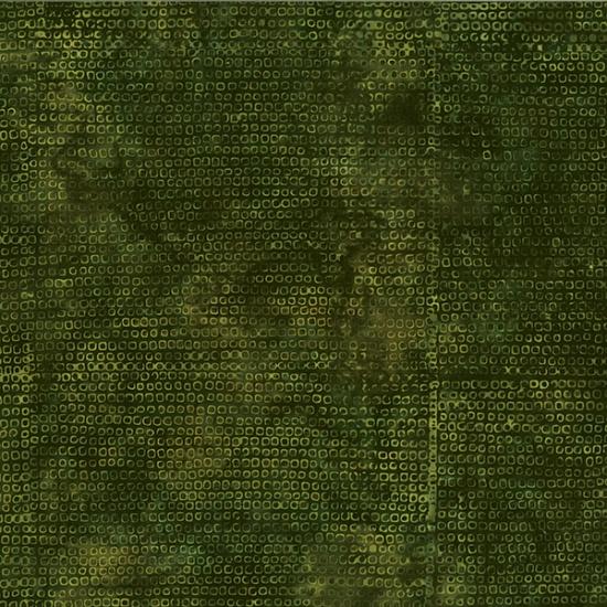 Bali Batik - Forest Floor - Jungle - 2277-69