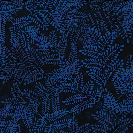 Hoffman Batik - R2280 120 Hyacinth The Royal Jewels