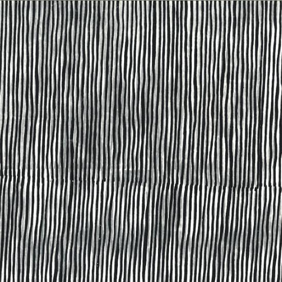 Hoffman Batik R2284-163 Zebra