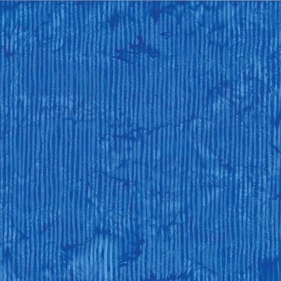 Bluebird Bali Batik Skinny Stripes