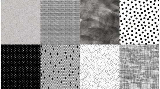 HF Spectrum Noir Panel (2yd)