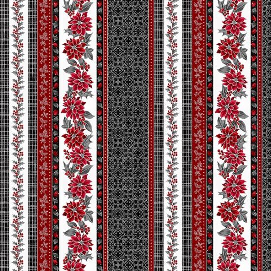 Poised Poinsettia  R7672-55S