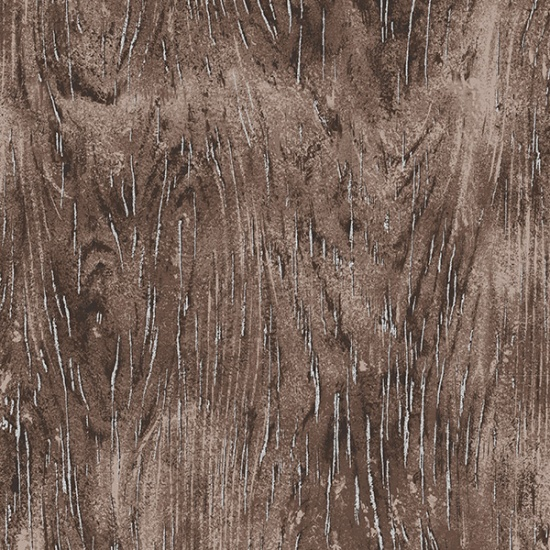 Meet Magnolia - Woodgrain<br>Bark/Silver - R7681-407S