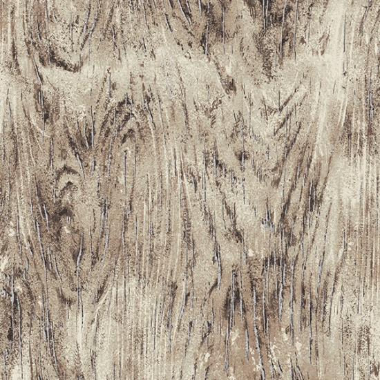 :Hoffman Taupe-Silver Meet Magnolia R7681 - 80S