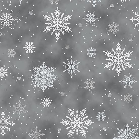 :Hoffman Storm-Silver A Winter?s Sky R7684 - 147S