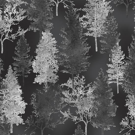 Hoffman Onyx-Silver A Winters Sky R7686 - 213S
