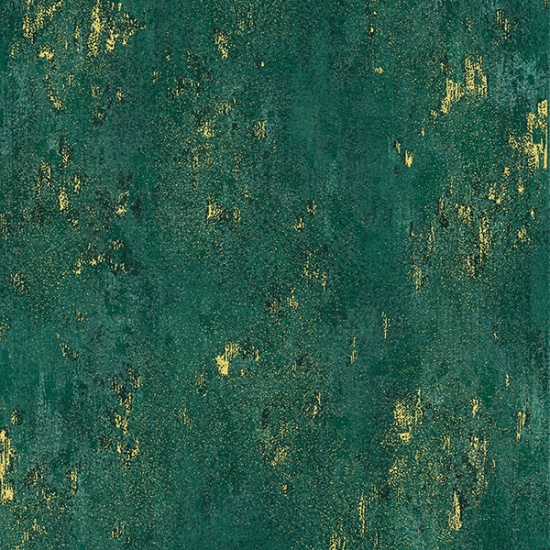 Emerald-Gold Luxe w/Metallic