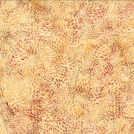 HOFF- Harvest Autumn Spice batik
