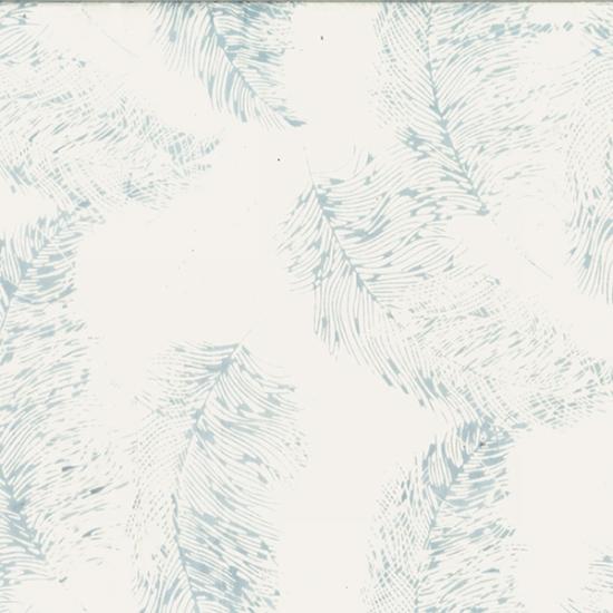 Hoffman Batik S2294-190 Ice Blue