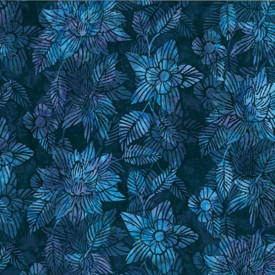 S2301-440-Liquorice Hydrangea Garden