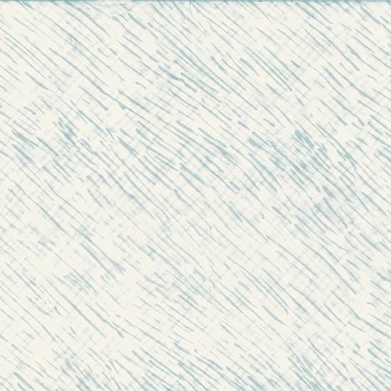 HOFF- Dragons Ice Blue Sweet as Tea Batik