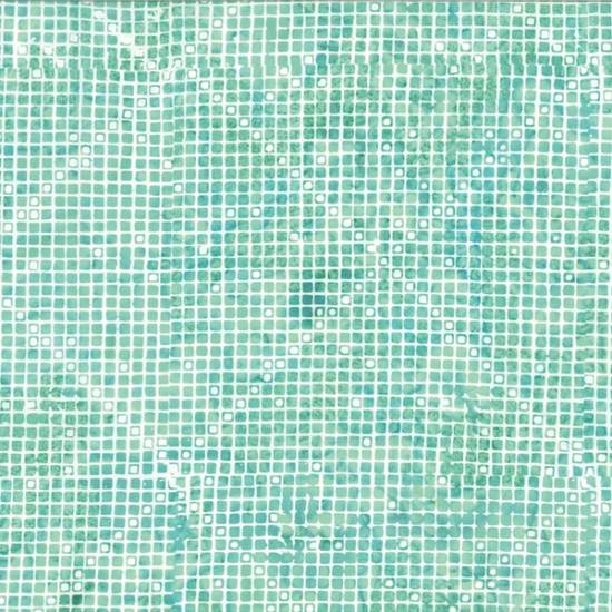 Hoffman Batik S2305-484 Seaside