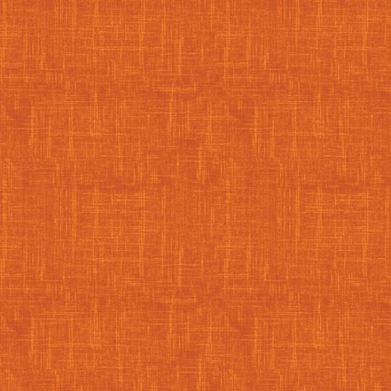 Hoffman Twenty Four Seven Linen - Orange
