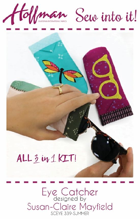 Eye Catcher Sunglass Kit Summer