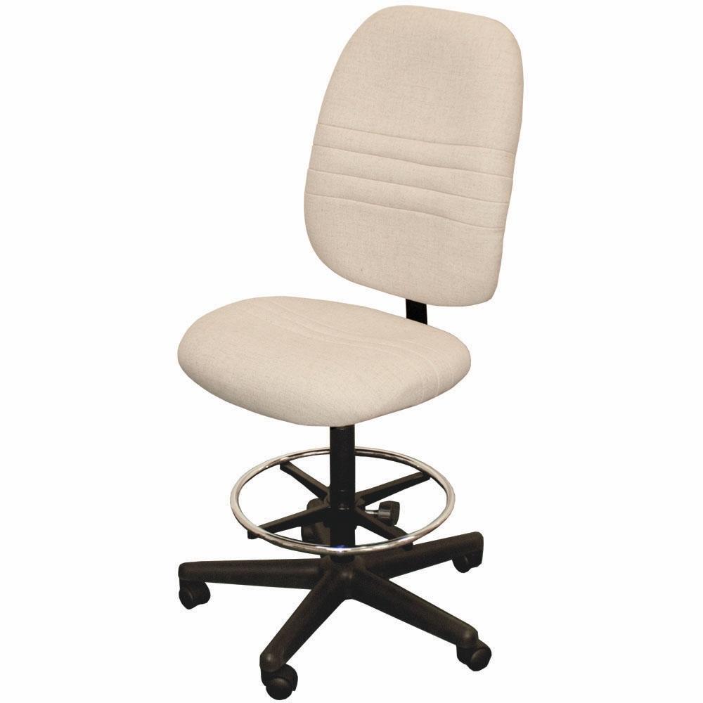Horn Model 13090C Deluxe Drafting Chair