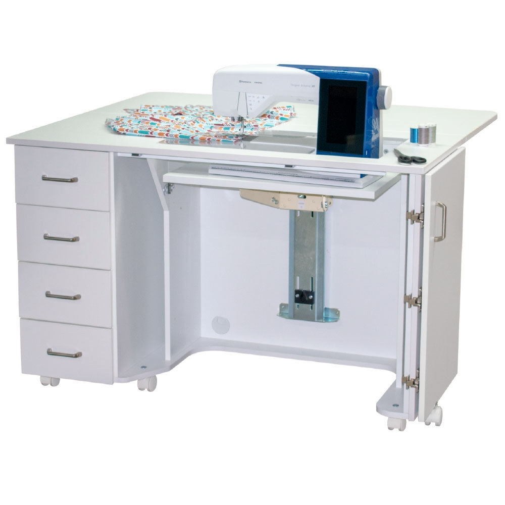 Model 5400 Sewing Cabinet by Horn of America