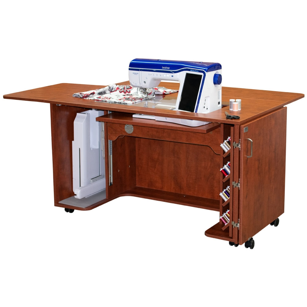 Model 8050 Sewing / Quilting Cabinet