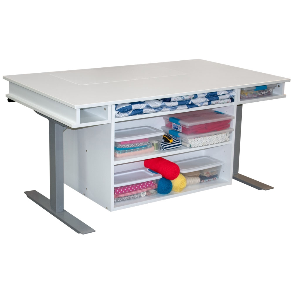 Model 9000 New Heights Adjustable Sewing Table