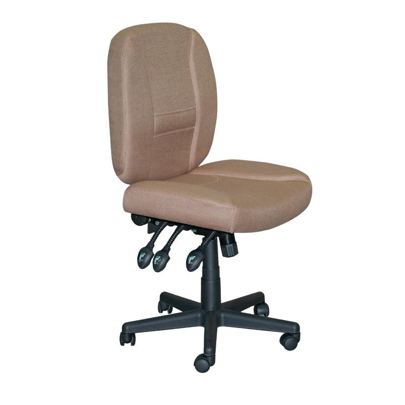 Horn Model 17090C 6-Way Deluxe Adjustable Chair