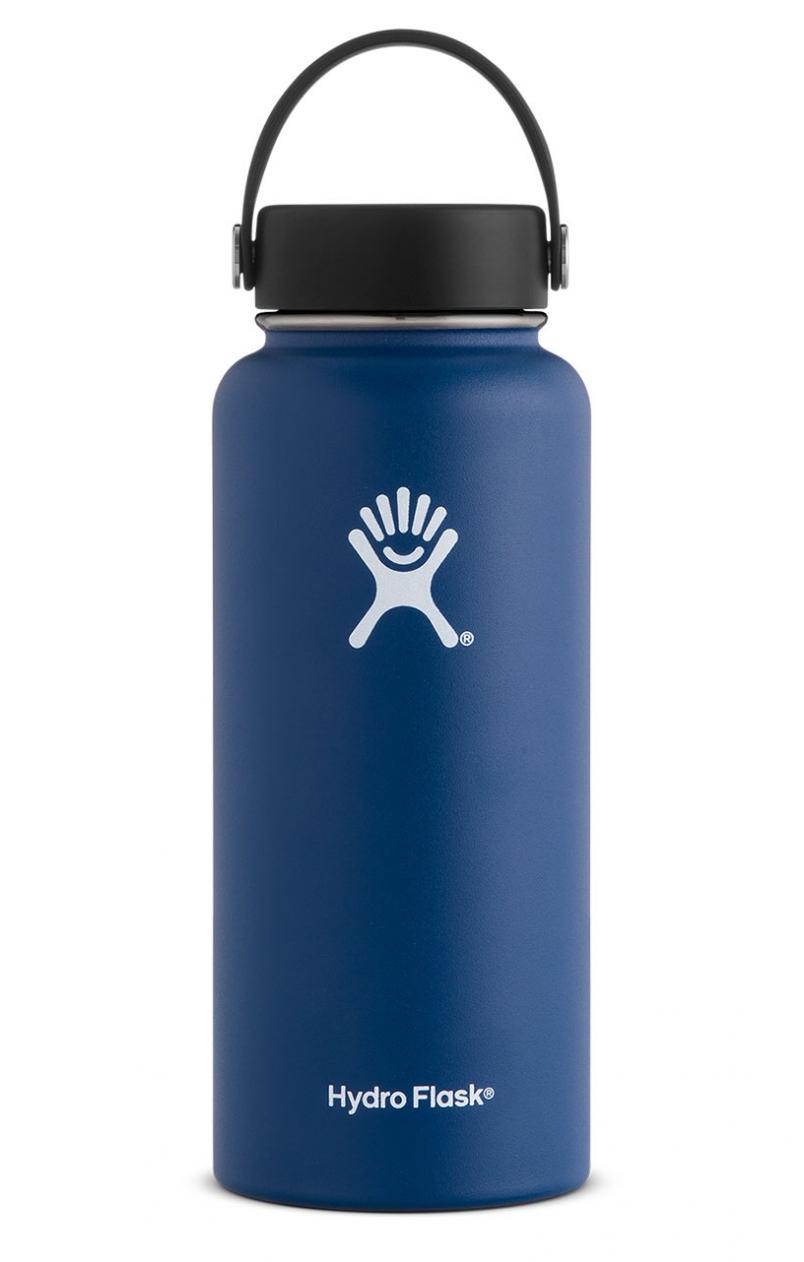 Hydro Flask 32oz Wide Mouth Bottle