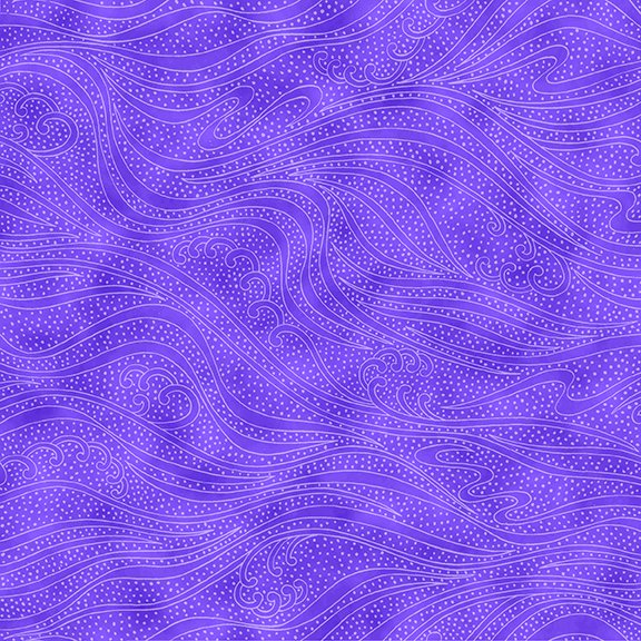 Color Movement Periwinkle 1MV18