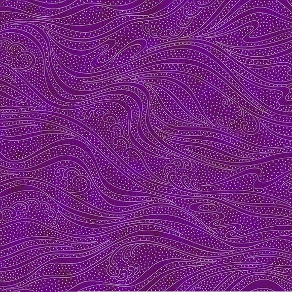 Color Movement Amythest 1MV2