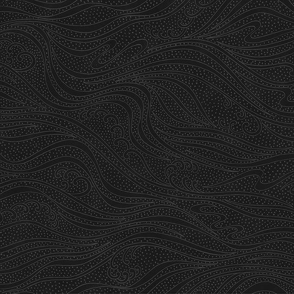 Color Movement Black 1MV4