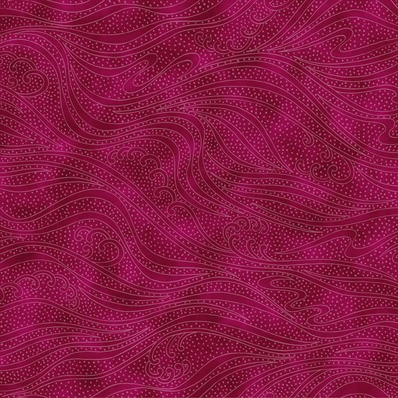 Color Movement Garnet 1MV8