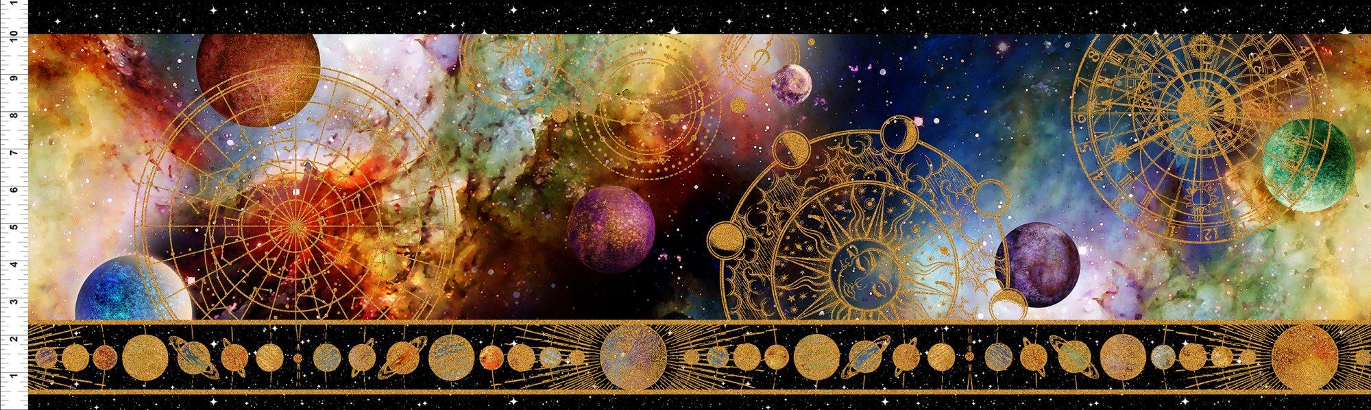Cosmos - Border