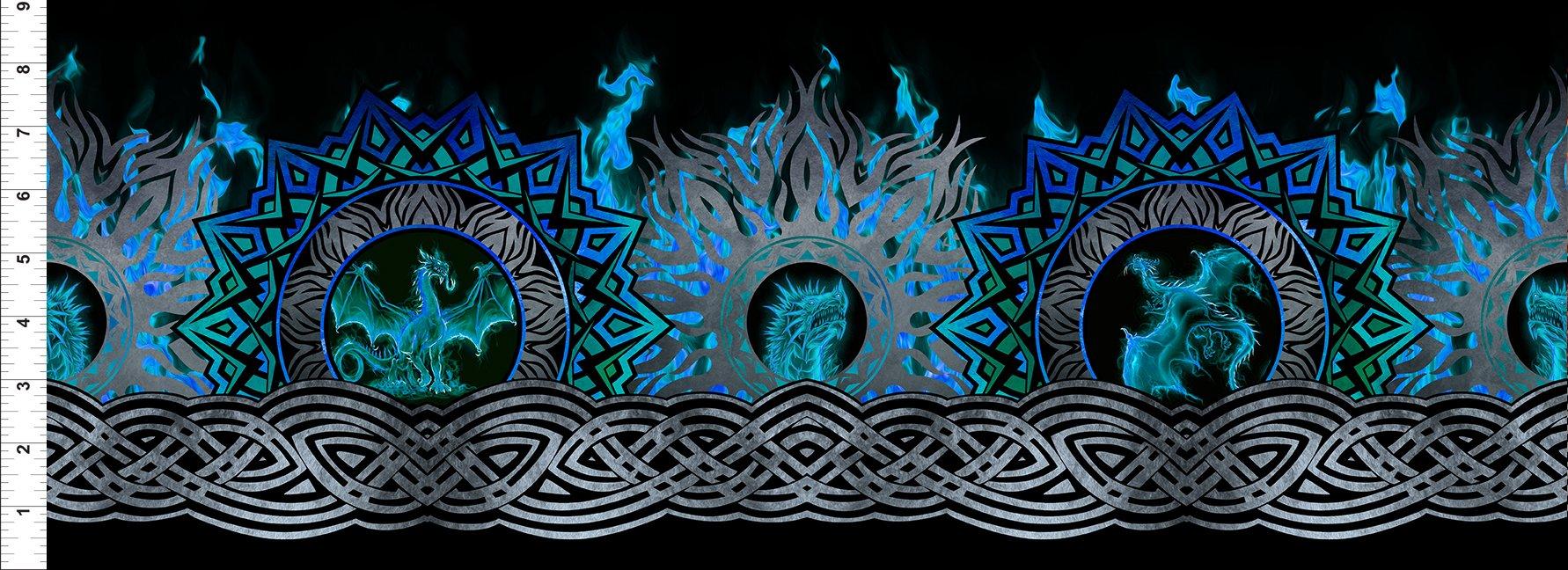 Dragons  Blue Fury 3DRG 2