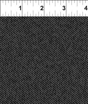 TextureGraphix Cool Grays - Twill Dark Grey 6TG1
