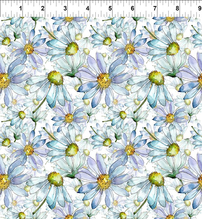 In the Beginning - The Leah Collection Daisies