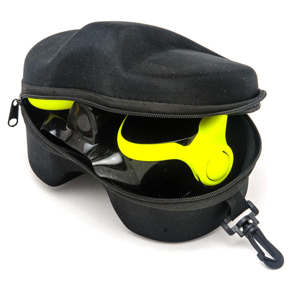 ISC Pro Mount - Mask - Case