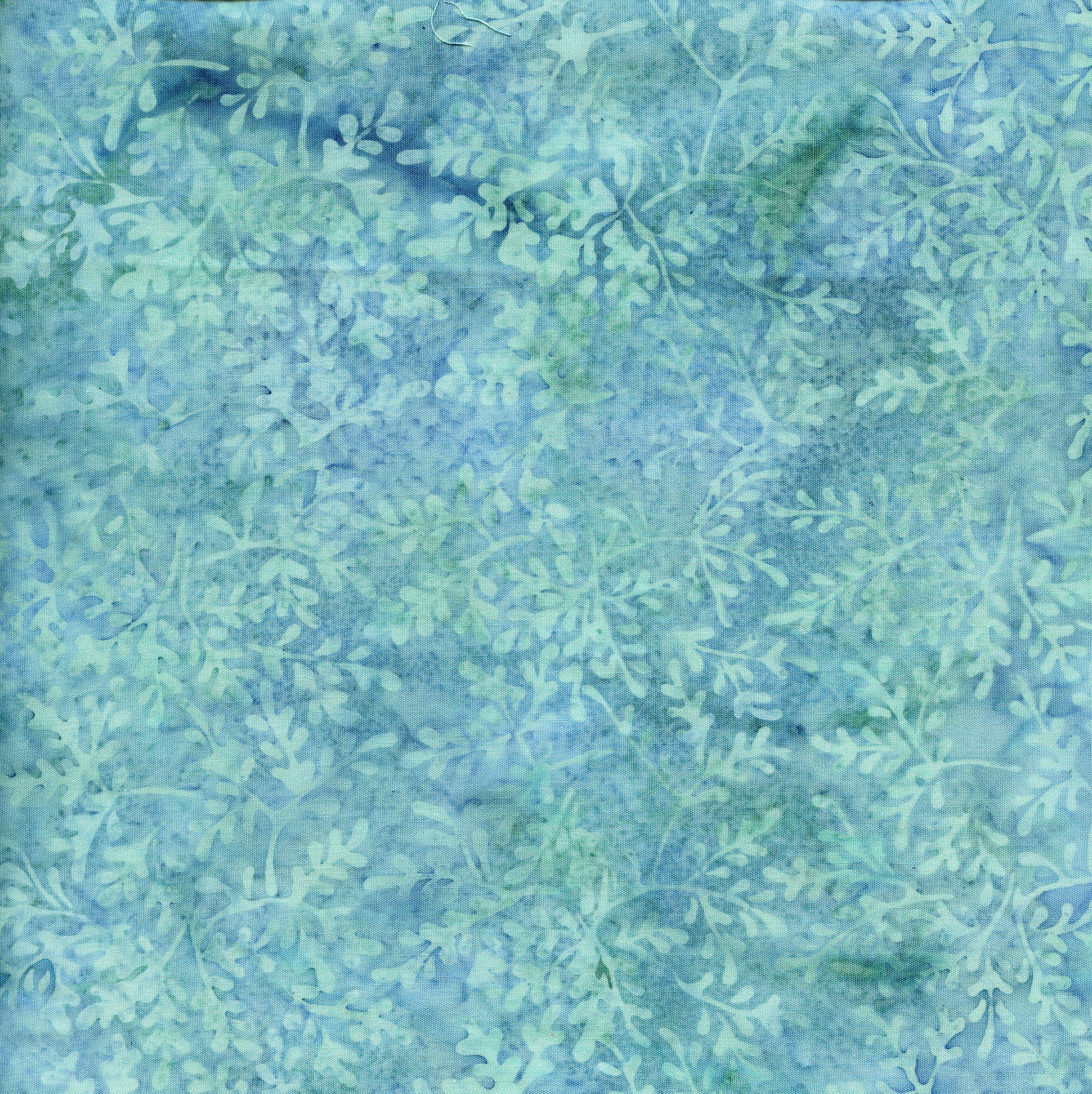 Island Batik Mini Springs - Heather