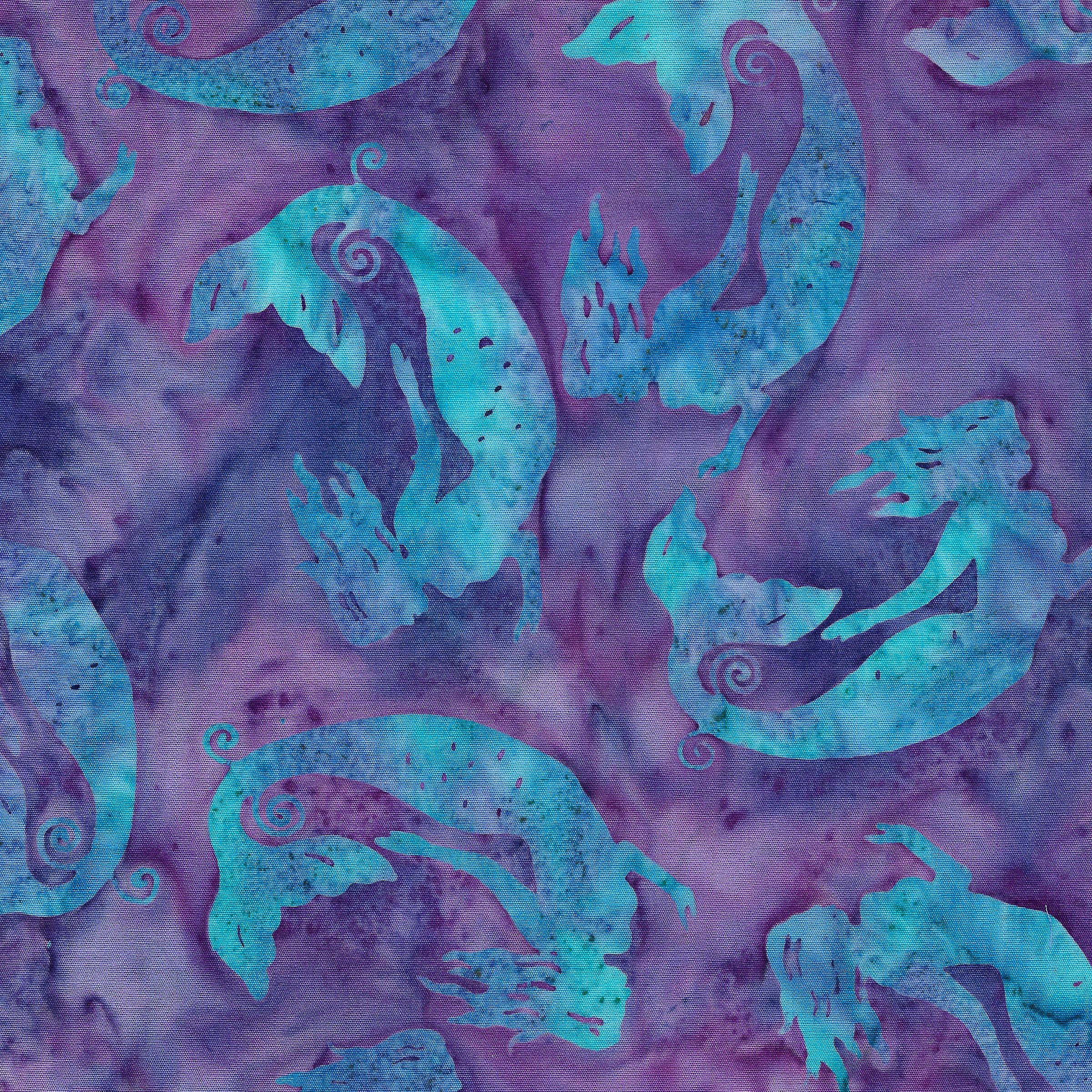 111907535 / Tossed Mermaid-Mystic