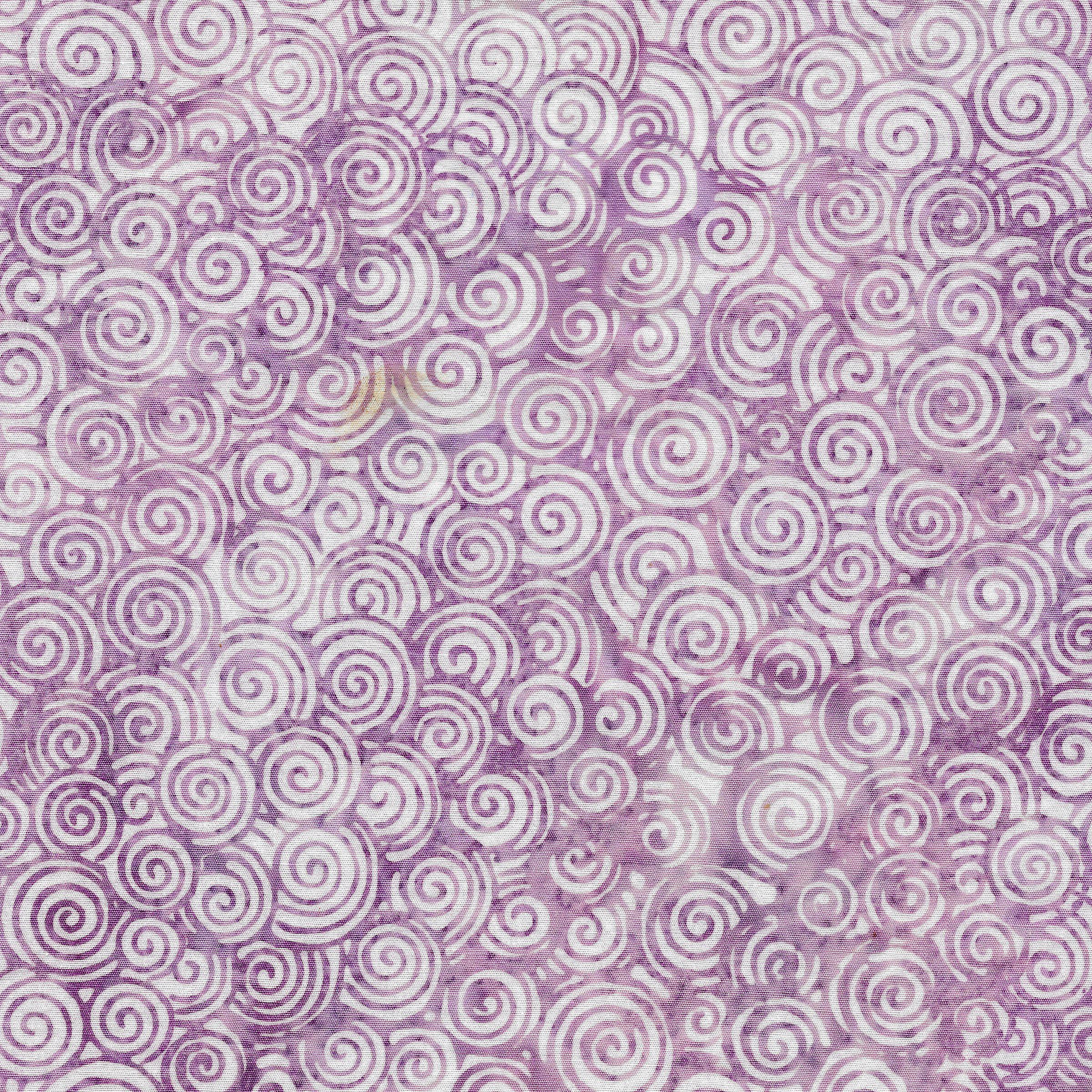 111908401 / Swirls -Thistle