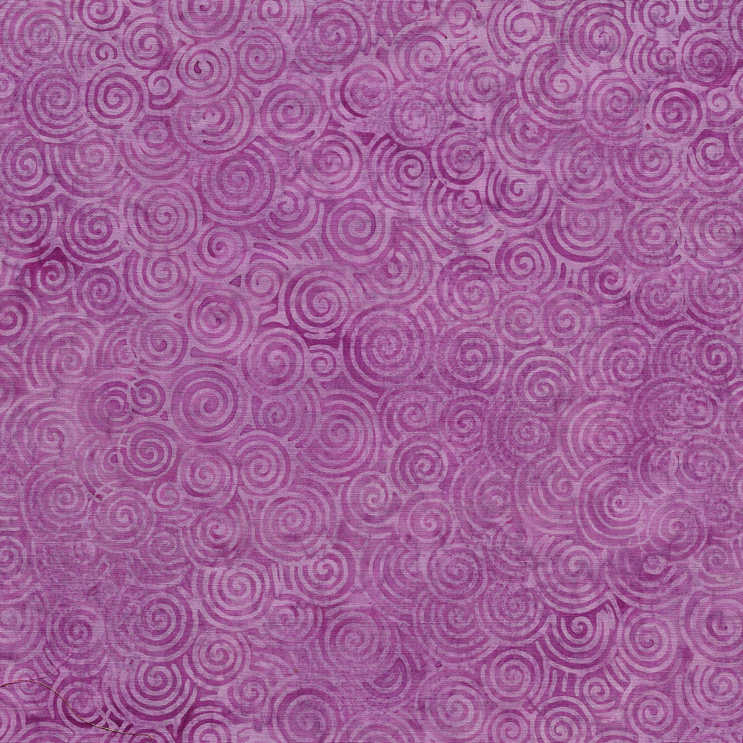111908415 / Swirls -Dusty Rose