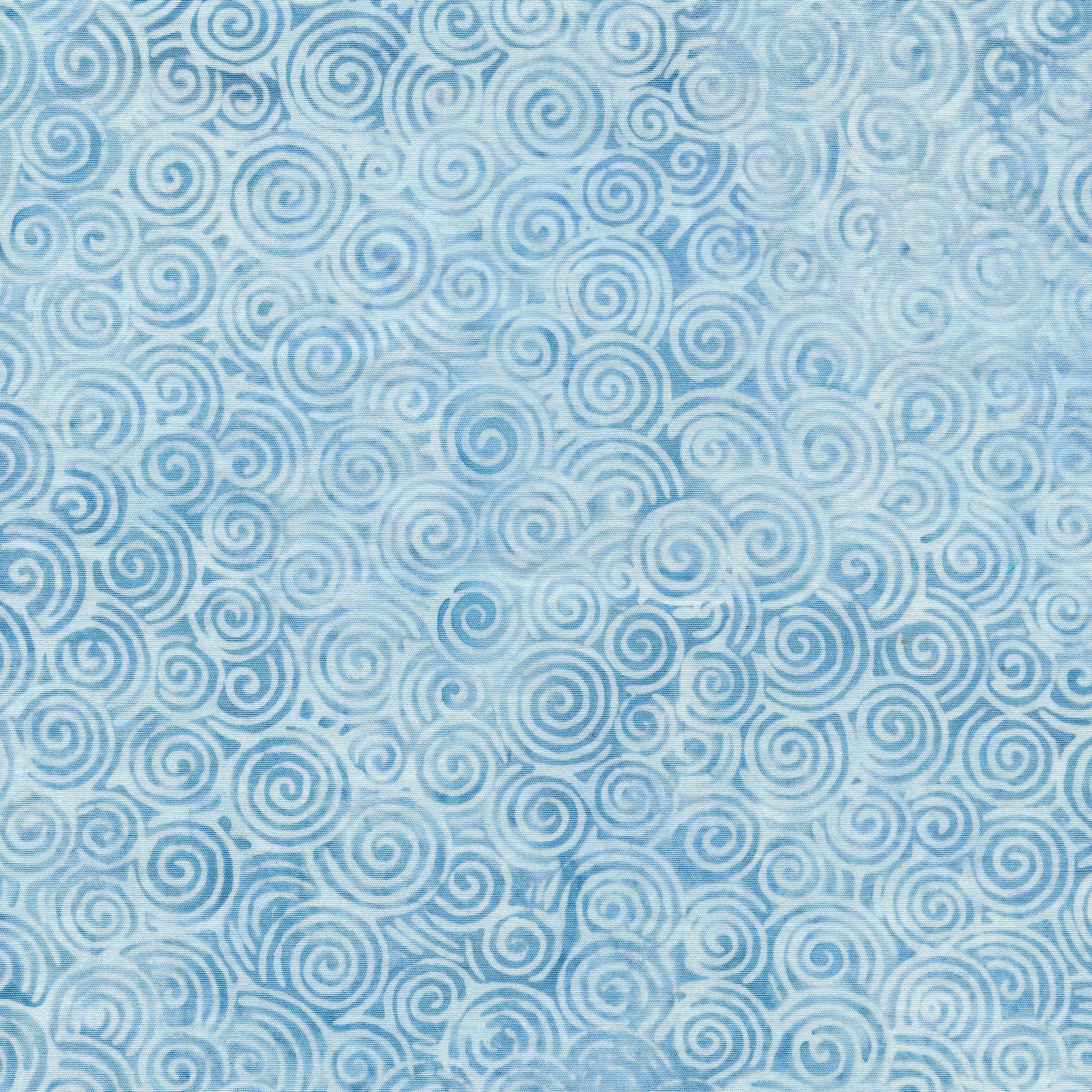 111908520 / Swirl-French Blue