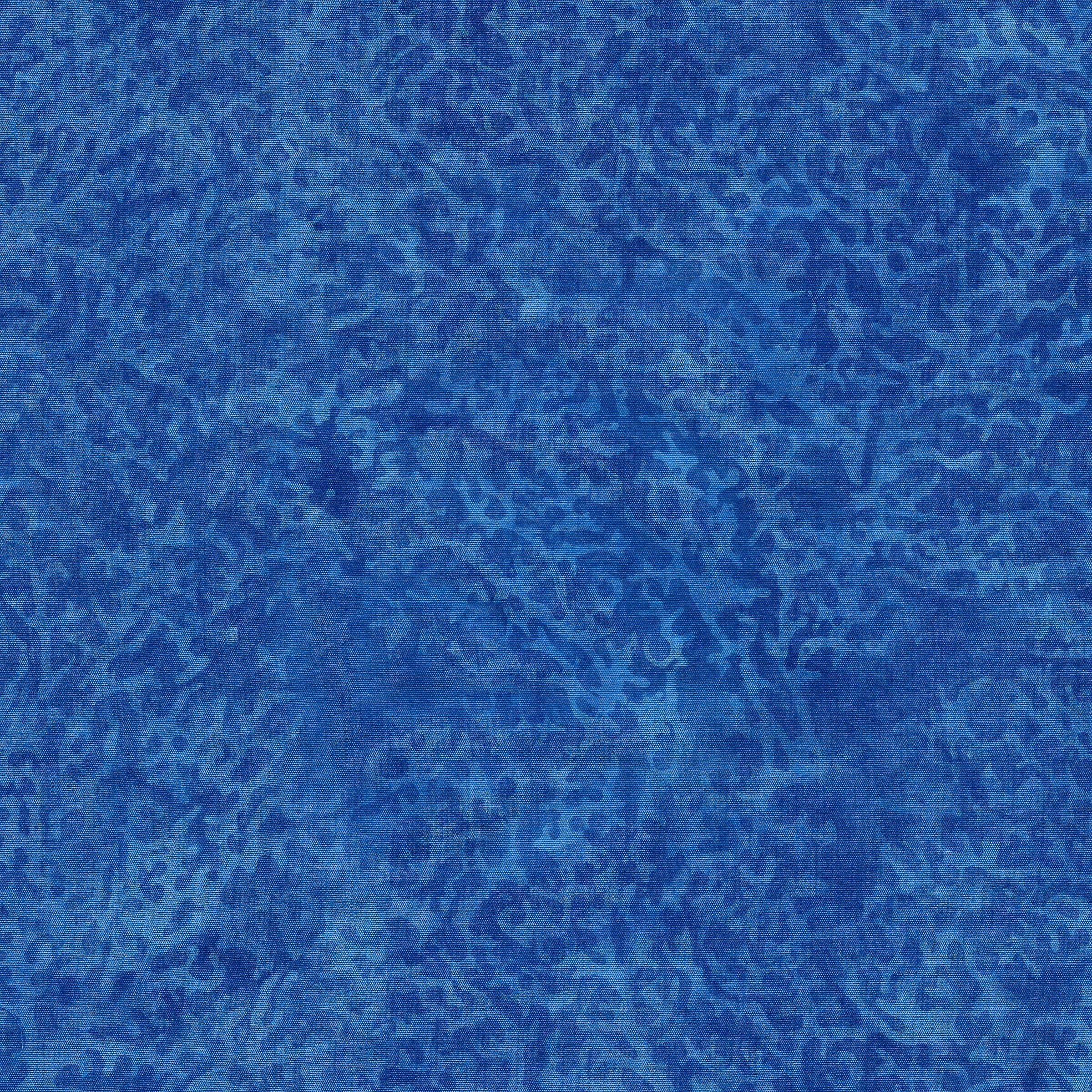 Small Coral Batik