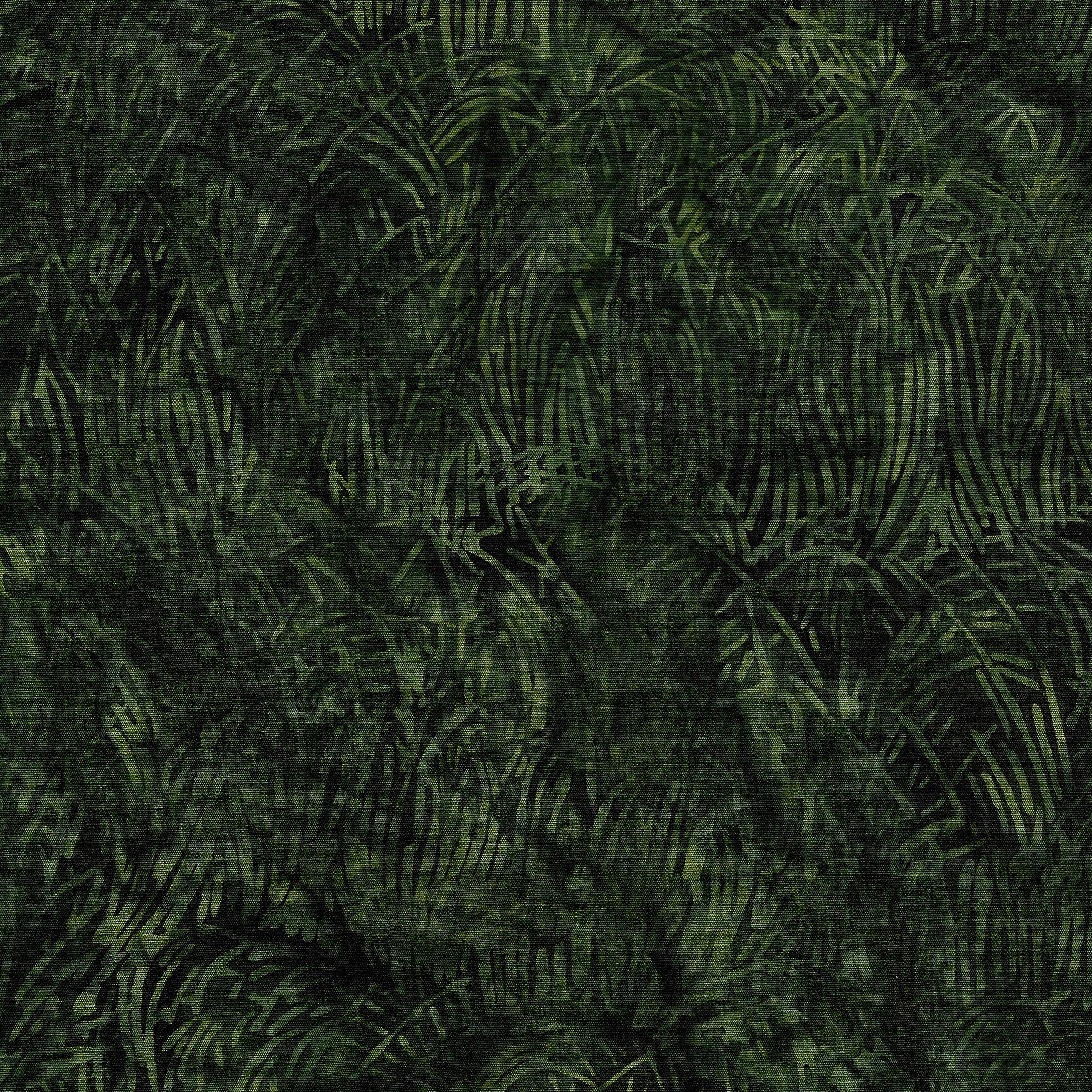 Island Batiks Grass -Pineneedle 111910685 *