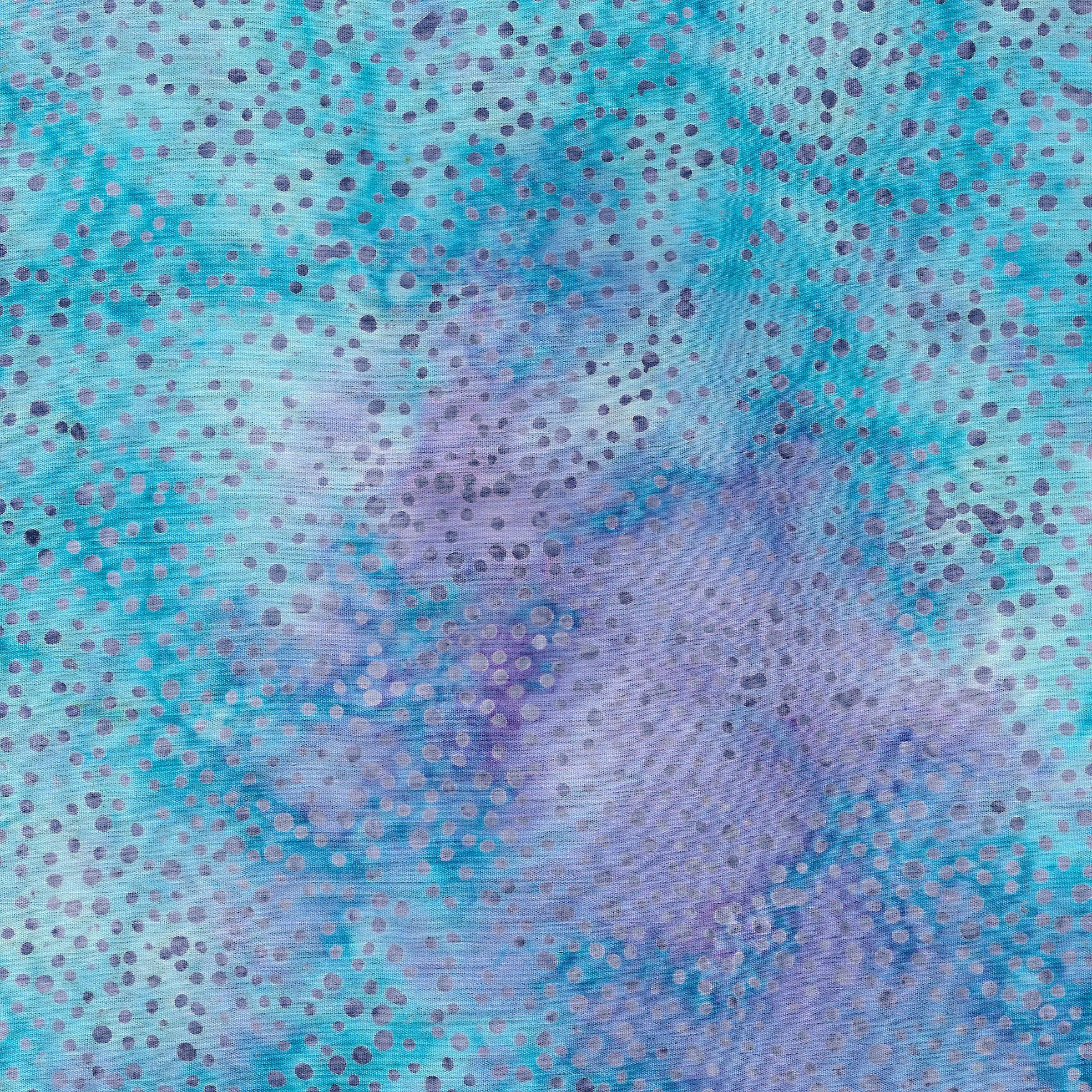 Blue Sea Frozen Pong Dot 111911531