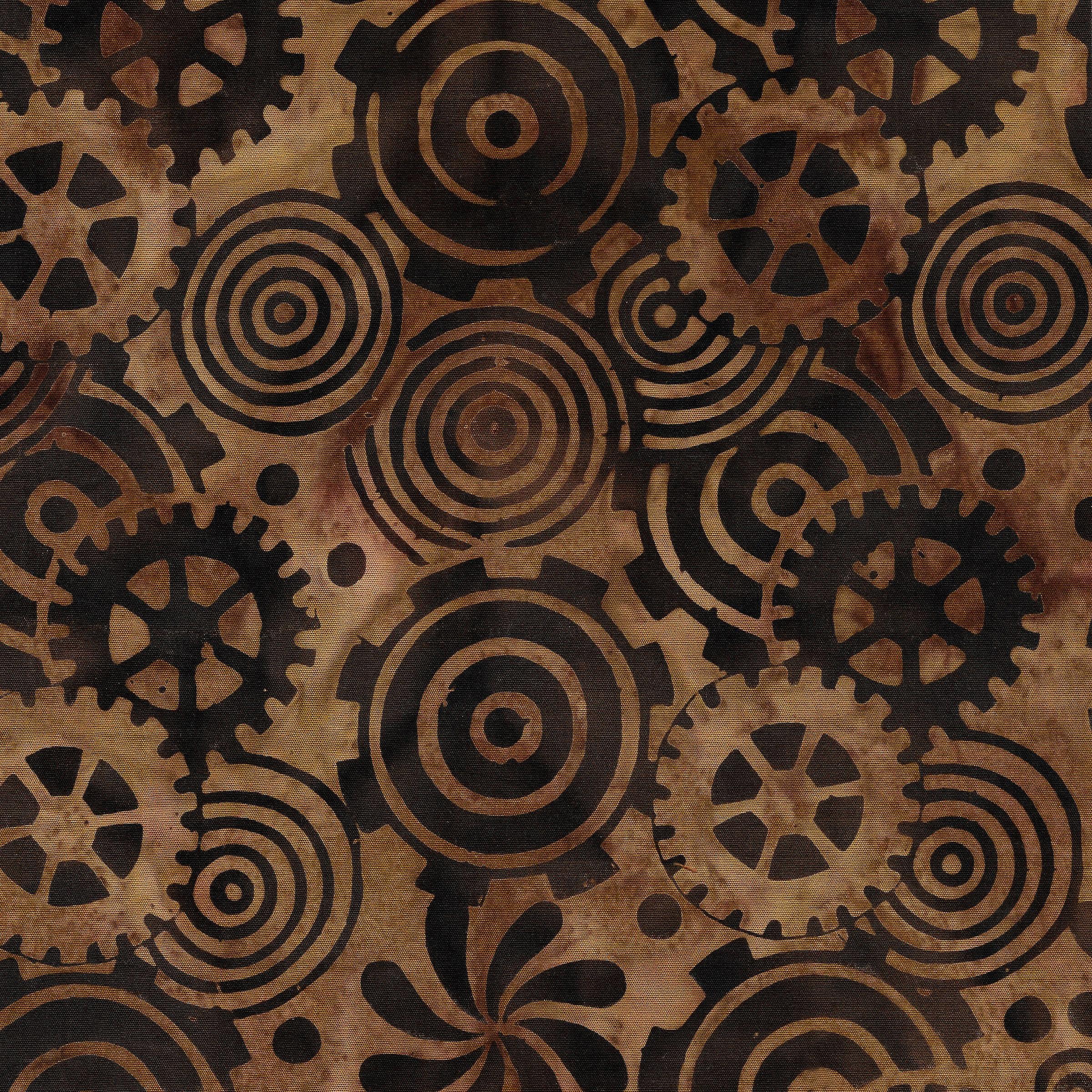 111915079 / Gears-Latte