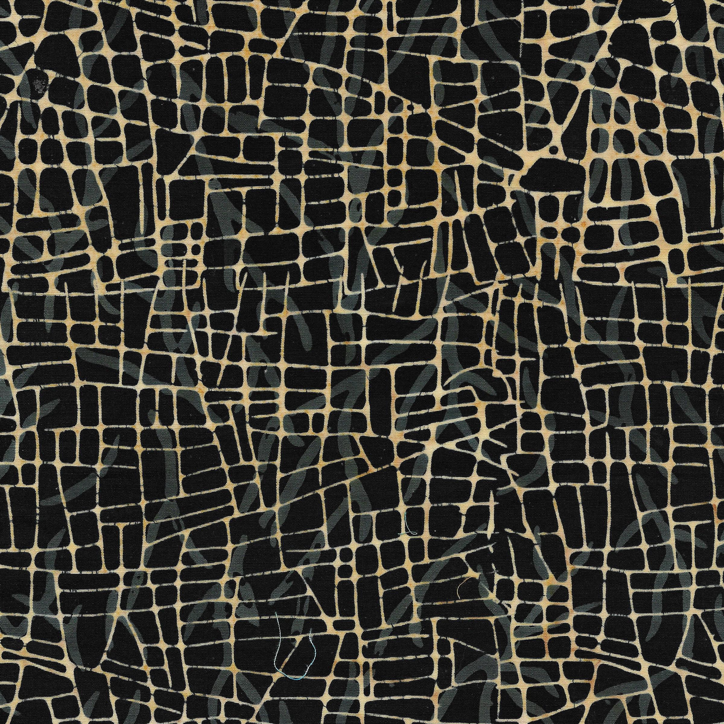 111923038 / Mosaic Lines -Hay