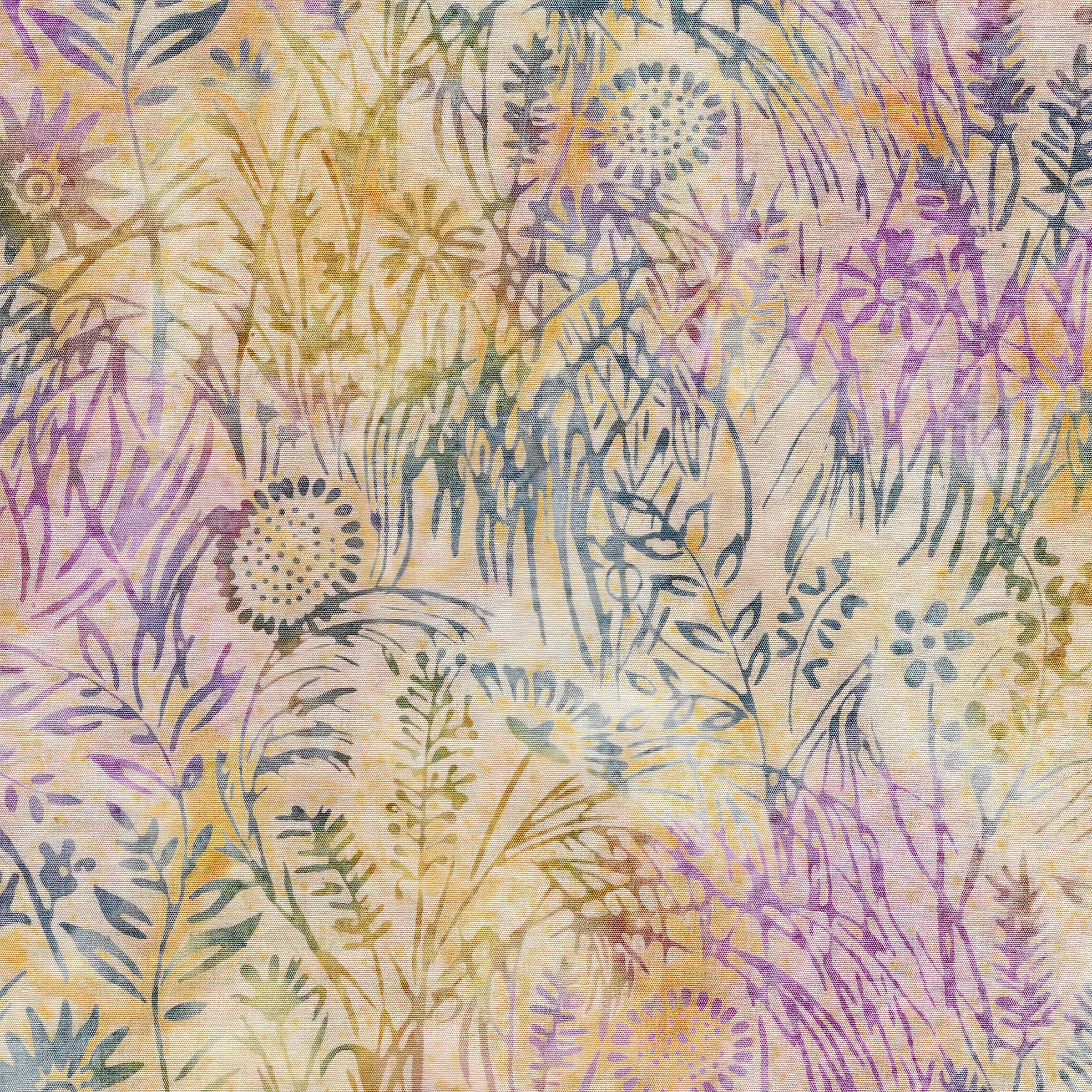 111931825 Island Batik Wildflowers-Peony 111931825