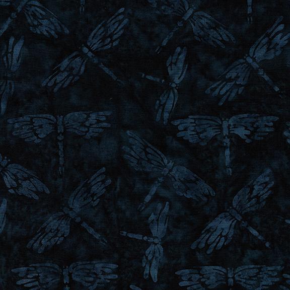 Island Batik Dragonfly Storm 112018590