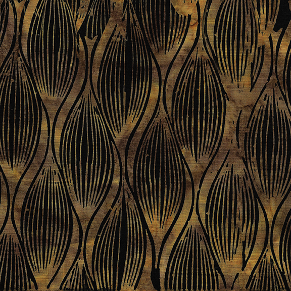 ISLAND BATIK 112031075 / Lantern-Lizard