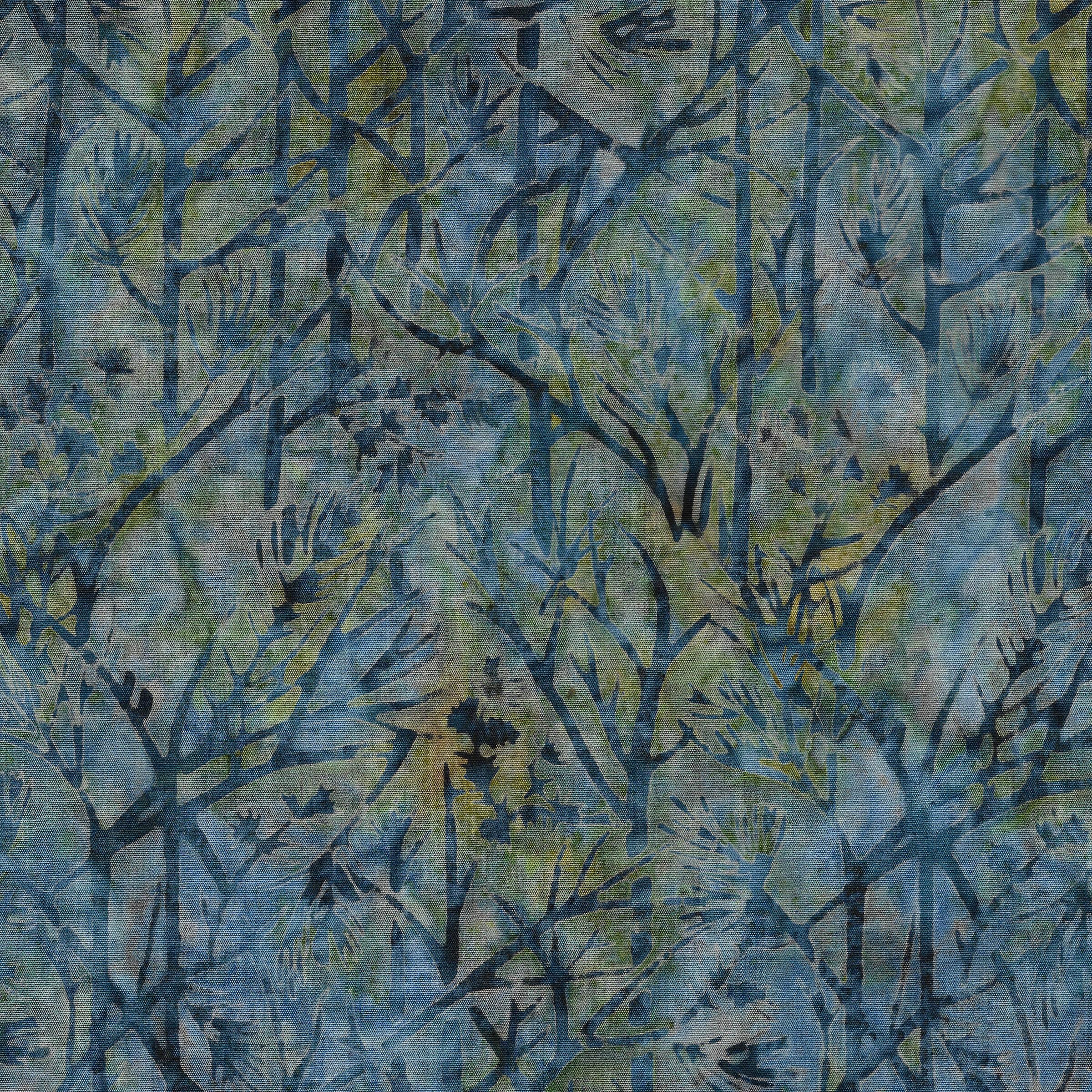 121801531 / Twigs-Frozen Pond