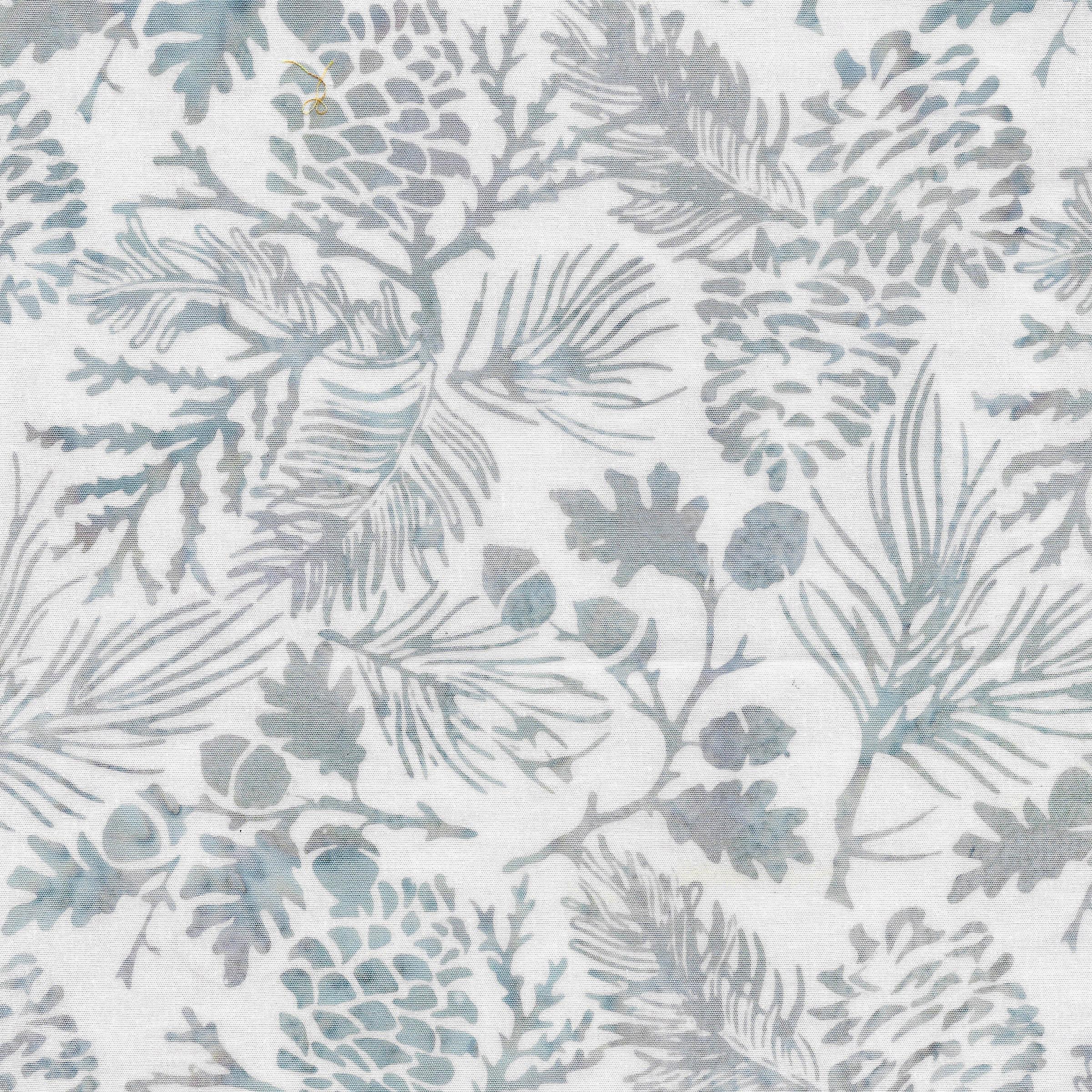 Design/Chop Name:Pine Leaf